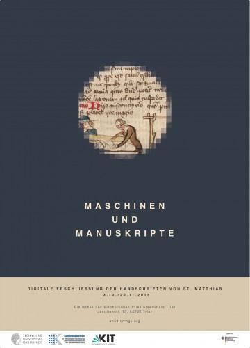 Maschinen und Manuskripte_Ankündigung - Kopie